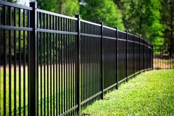 Sécurisez vos extérieurs avec une clôture en alu à Podensac